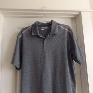 Nike Golf Tour Collection Gray
